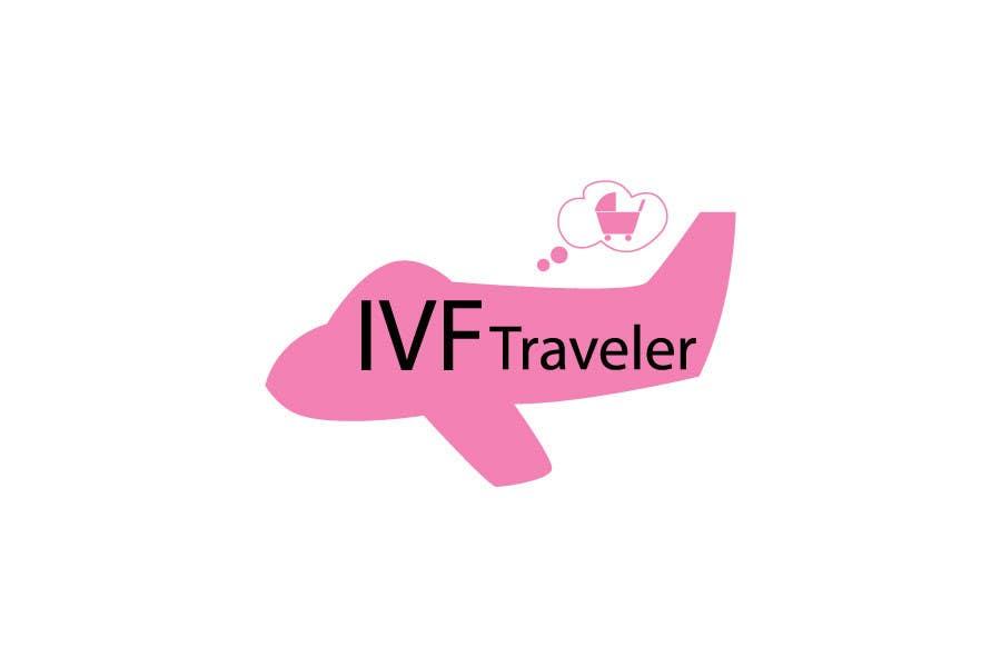 Contest Entry #                                        77                                      for                                         Logo Design for IVF Traveler
