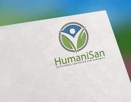 #119 para Logo design for a non profit organization de WebUiUxPro