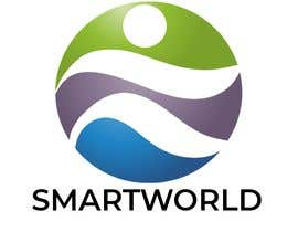 #3 para I want a new logo for my company. My company name is Smart World Wireless.  New ideas and concepts that stand out.  I have a few images that i want ideas considered and incorporated.  Example like the picture of the world made of app icons of course a lit de DeepakAgrawall