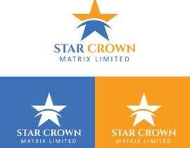 #43 dla Logo Design for StarCrown przez bilalganatra