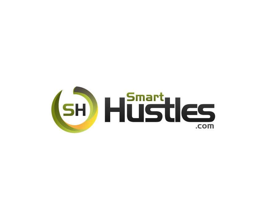 Inscrição nº                                         8                                      do Concurso para                                         Logo Design for SmartHustles.com