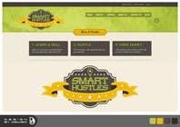 Graphic Design Inscrição do Concurso Nº14 para Logo Design for SmartHustles.com