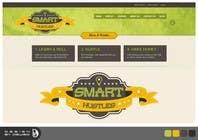 Graphic Design Inscrição do Concurso Nº15 para Logo Design for SmartHustles.com