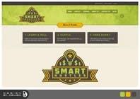 Graphic Design Inscrição do Concurso Nº24 para Logo Design for SmartHustles.com