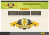 Graphic Design Inscrição do Concurso Nº31 para Logo Design for SmartHustles.com