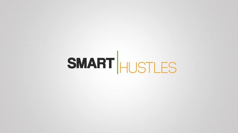 Inscrição nº                                         9                                      do Concurso para                                         Logo Design for SmartHustles.com