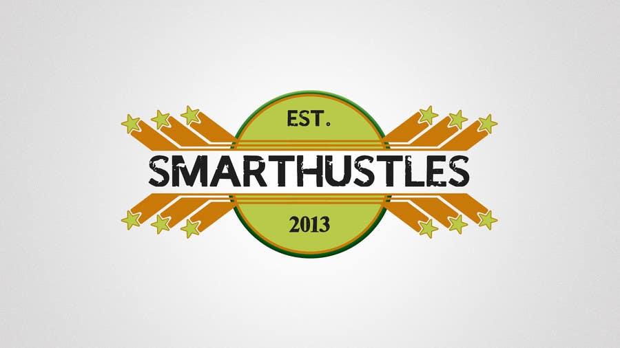 Inscrição nº                                         29                                      do Concurso para                                         Logo Design for SmartHustles.com