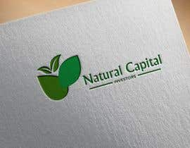 #223 para Create Logo for Natural Capital Investors de raselkhanrajj