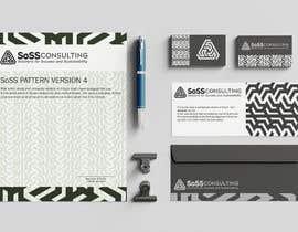 #29 para Create design pattern from logo de sebastiandamico