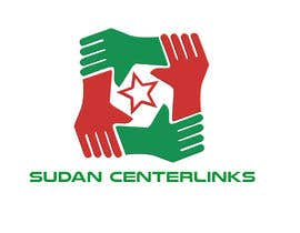 #13 para design a logo for Sudan Centerlinks organization de manjurmirpur1988