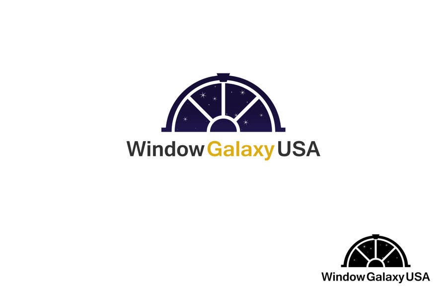 Contest Entry #7 for Logo Design for a Window Company