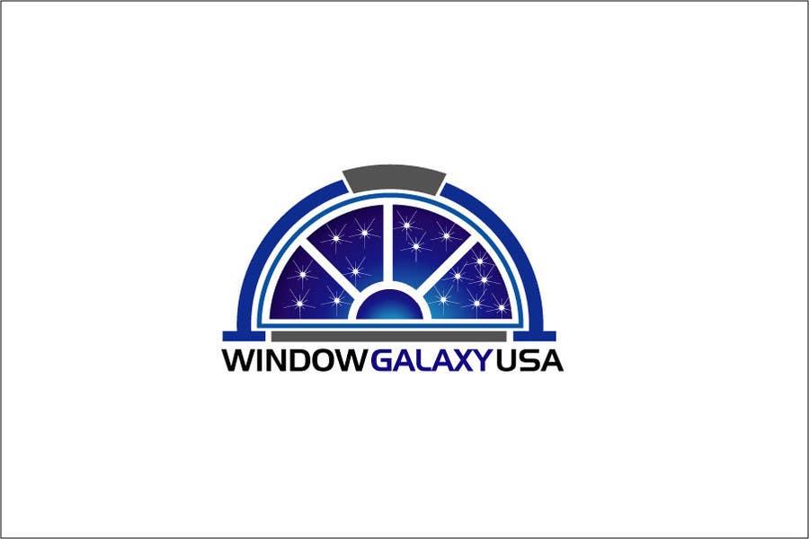 Konkurrenceindlæg #                                        4                                      for                                         Logo Design for a Window Company