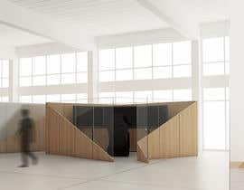 #4 para Concept Design & Renderings of Retail Interiors/Fixtures/Installations de giselavarela
