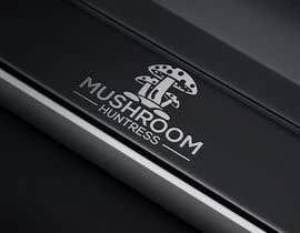 #14 para Logo and Banner Design for Mushroom Blog de freedomnazam
