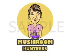 #39 para Logo and Banner Design for Mushroom Blog de manojch61