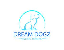 #197 para Logo design/redesign for my Dog Training business de sksahalhassan