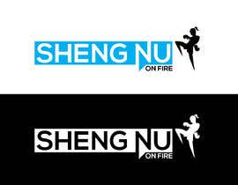 #20 para Create a Logo / Animation for Chinese Female MMA Fighter Film de nicetshirtdesign