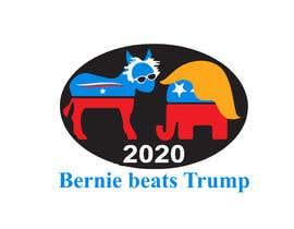 #1 para Need a election vector art for Bernie Sanders Campaign de ahmed1sarwar