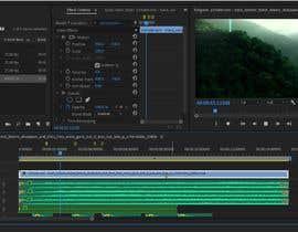 #32 para Add sound  ------  Film scene --------  Forest Sci-fi Scene de nsaycot