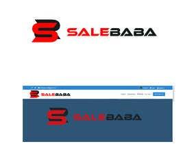 #62 para SaleBaba Logo Design de DesignerBU