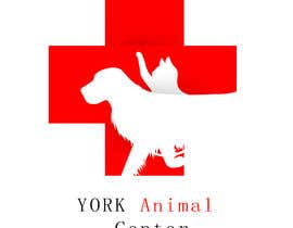 "#84 para Logo for ""YORK Animal Center"" de AlanChauhan"