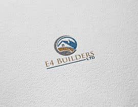 #63 para E4 Builders Ltd de Shahidul25
