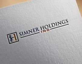 #47 para Logo - Simner Holdings Inc. de tarpandesigner02