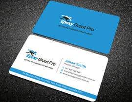 #13 para Business card design de Uttamkumar01