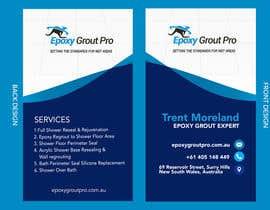 #16 para Business card design de gerardguangco