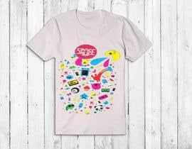 #6 para Need Tshirt Re Created ASAP de pajibor1