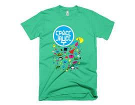 #16 para Need Tshirt Re Created ASAP de pajibor1