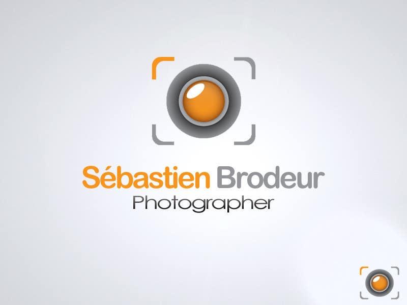 Proposition n°102 du concours Logo Design for a photographer website
