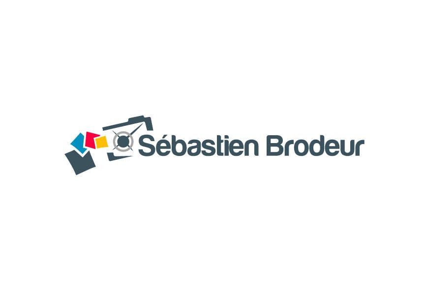 Proposition n°72 du concours Logo Design for a photographer website