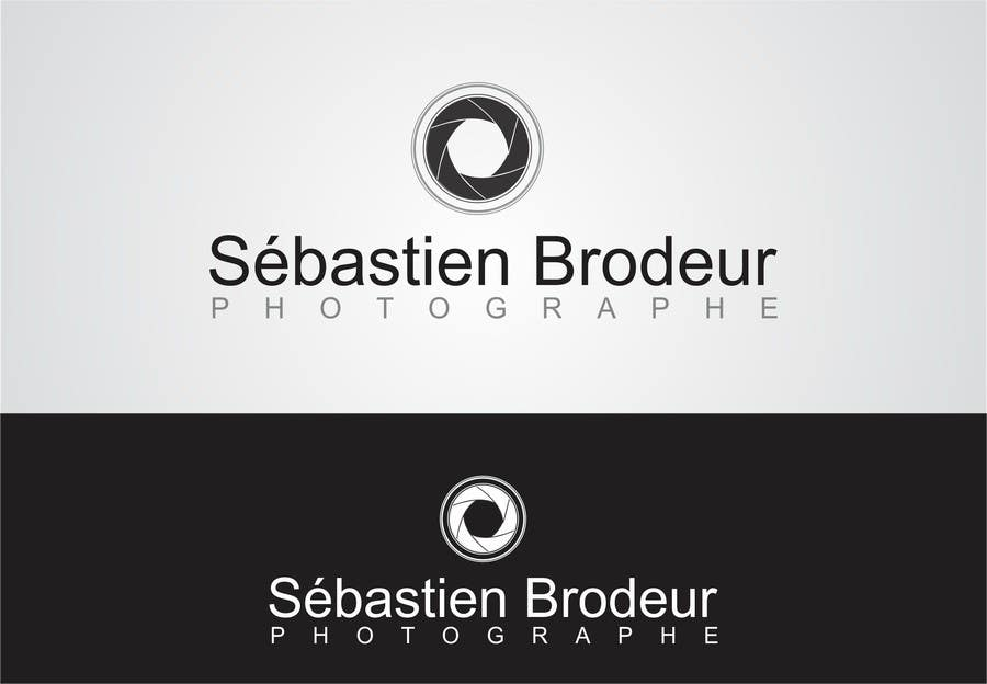 Proposition n°56 du concours Logo Design for a photographer website