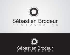#56 para Logo Design for a photographer website por itcostin