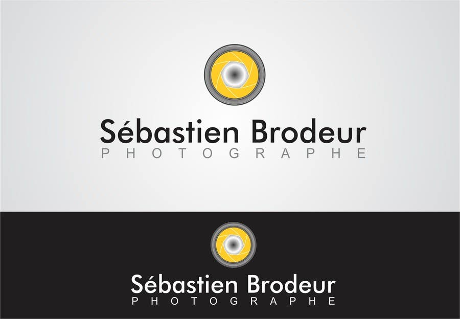 Proposition n°57 du concours Logo Design for a photographer website