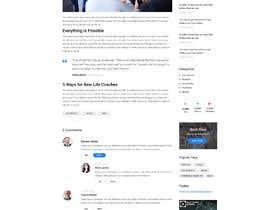 #19 para Build a Website de Tonisaha