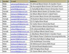 #111 para List of names and addresses de SAMIACCA