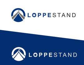 #64 untuk Design et Logo for loppestand (flea stand) oleh nyomandavid