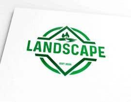 #144 para Build me a logo for Garden Design company de robsonpunk