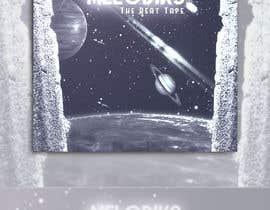 "#10 para Album Cover Art for ""Melodiks: The Beat Tape"" de pherval"