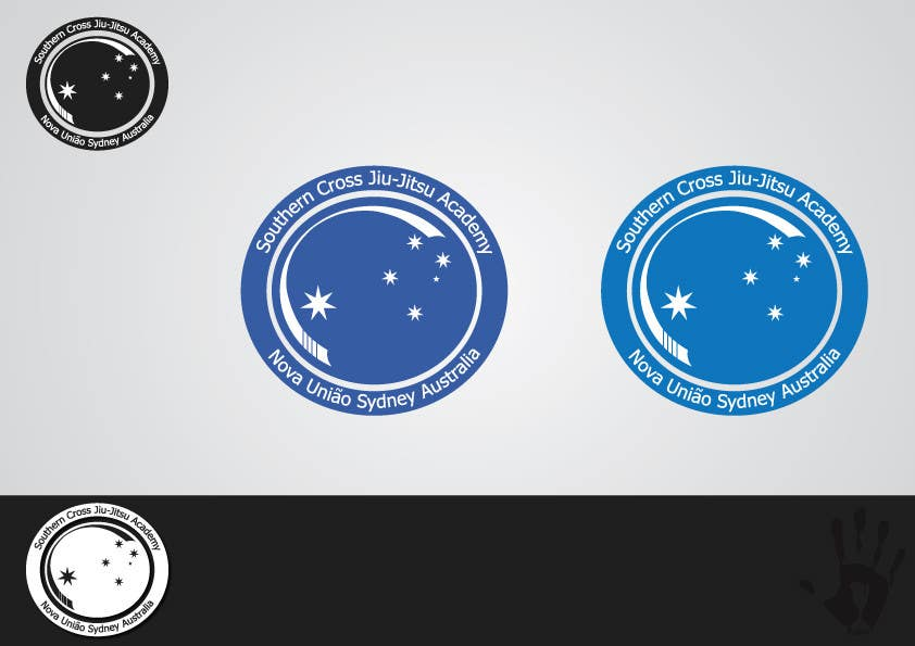 Bài tham dự cuộc thi #8 cho Logo Design for Martial Arts School