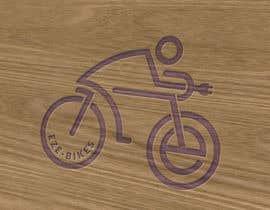 #289 para Logo for Electric Bike Sales and Rental Business de mahbubmiu38