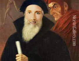 #110 para Photoshop a face into an image de mdabulkashem8090