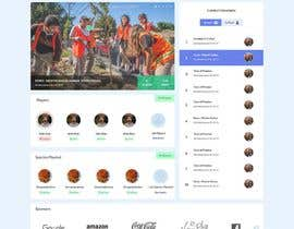 #46 for Design page by mdraihanwp