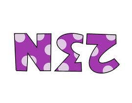 #20 para Need this logo designed exactly the same ,and pink colour  - 03/02/2020 00:01 EST de DEVANGEL1