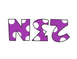 #21 para Need this logo designed exactly the same ,and pink colour  - 03/02/2020 00:01 EST de DEVANGEL1