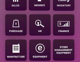 #2 para Internal App UI Design de danielfodor