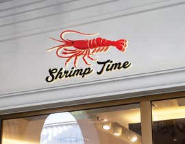 #109 para Logo for ornament shrimp breeder de mdnazrulislammhp