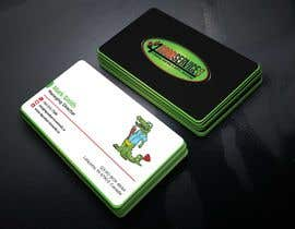 #238 for business card by SHILPIsign